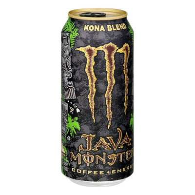 MONSTER JAVA KONA BLEND 443 ml - Jerry America