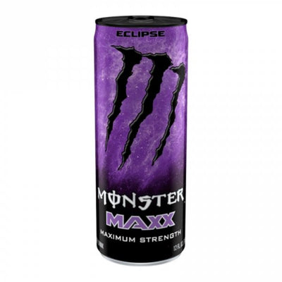 MONSTER MAXX ECLIPSE 355 ml - Jerry America