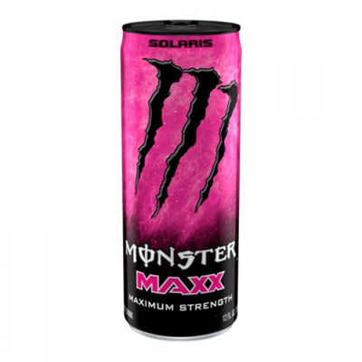 MONSTER MAXX SOLARIS 355 ml - Jerry America