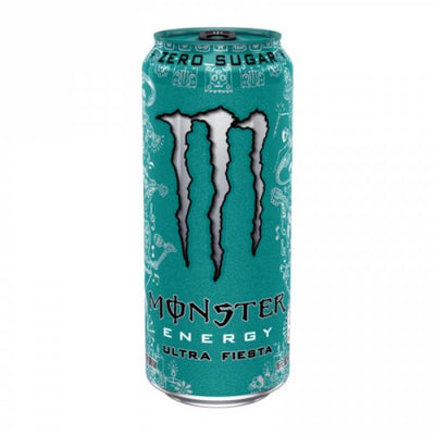 MONSTER ULTRA ZERO FIESTA 473 ml - Jerry America
