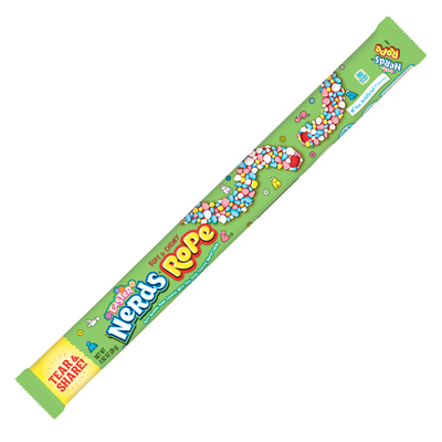 NERDS SPRINGTIME EASTER ROPE 26 gr - Jerry America