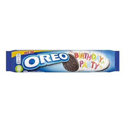 OREO BIRTHDAY PARTY 154 gr - Jerry America