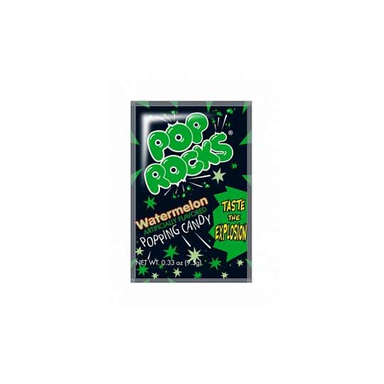 POP ROCKS WATERMELON - Jerry America