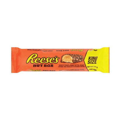 REESE'S NUT BAR KING SIZE 87 gr - Jerry America