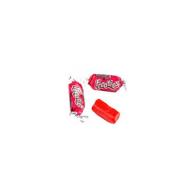TOOTSIE FROOTIES STRAWBERRY - Jerry America