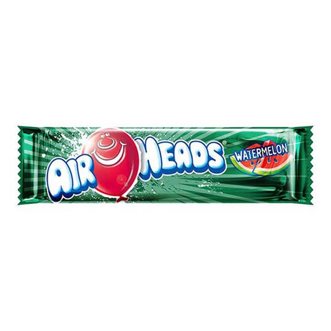 AIRHEADS CARAMELLA GOMMOSA ALL'ANGURIA - Jerry America