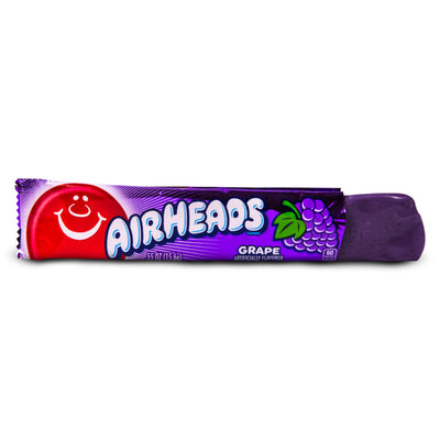 AIRHEADS CARAMELLA GOMMOSA ALL'UVA - Jerry America