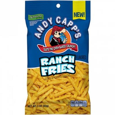 ANDY CAPP RANCH FRIES 85 gr - Jerry America