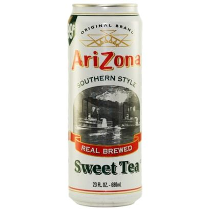 ARIZONA SOUTHERN SWEET TEA - Jerry America