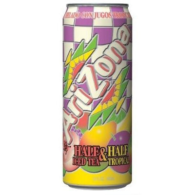 ARIZONA TROPICAL HALF AND HALF - Jerry America