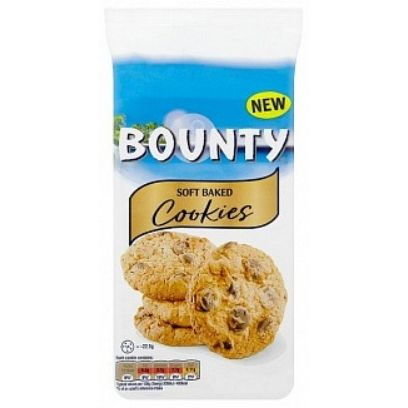 BOUNTY SOFT BAKED COOKIES - Jerry America