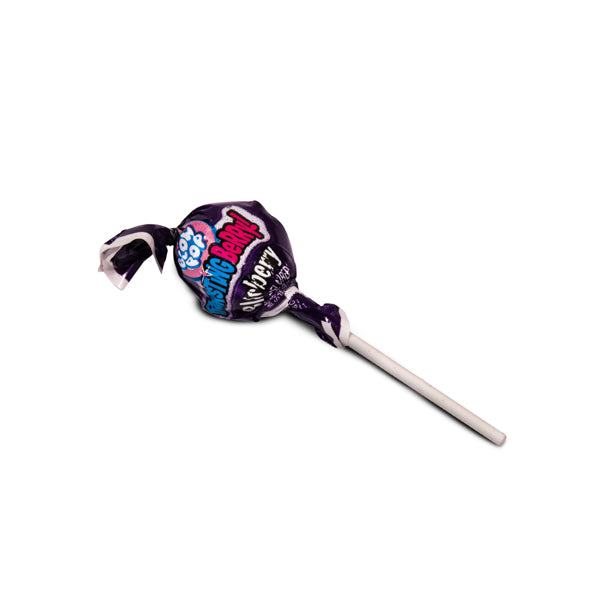 CHARMS BLOW POPS BURSTING BERRY - Jerry America