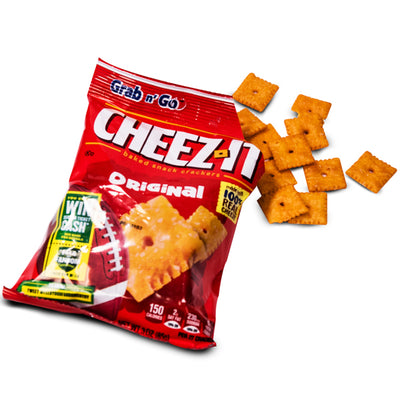CHEEZ IT ORIGINAL 85 gr - Jerry America