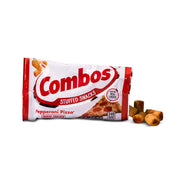 COMBOS PEPPERONI 51 gr - Jerry America