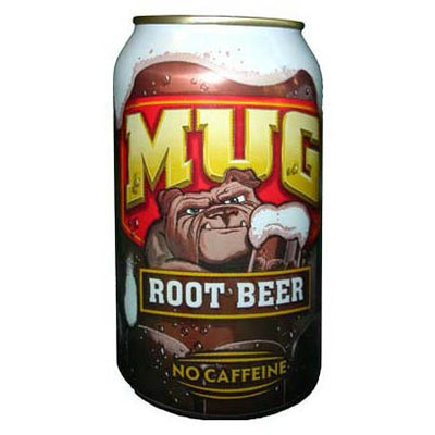 MUG ROOT BEER - Jerry America