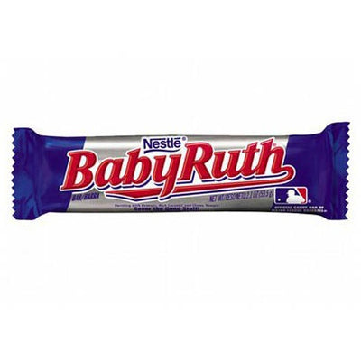 BABY RUTH BAR - Jerry America