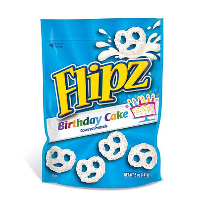 FLIPZ BIRTHDAY CAKE - Jerry America