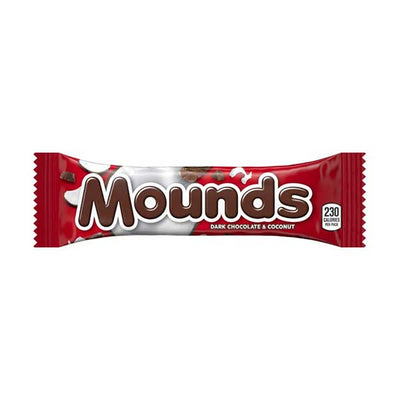 HERSHEY'S MOUNDS BAR - Jerry America