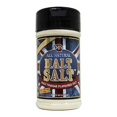 J&D'S MALT SALT - Jerry America
