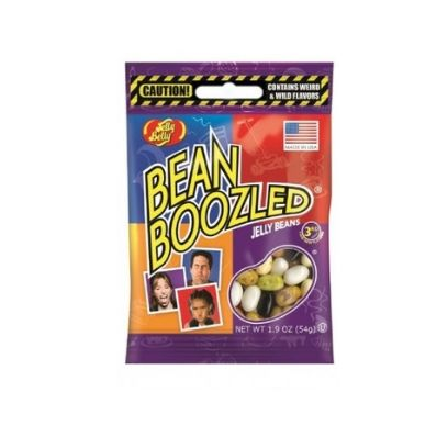 JELLY BELLY BEANBOOZLED 54 gr - Jerry America