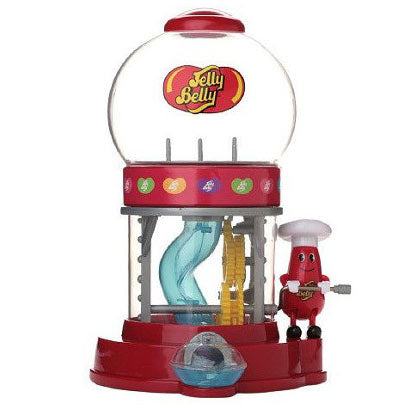 JELLY BELLY BEANS DISTRIBUTORE BIG - Jerry America