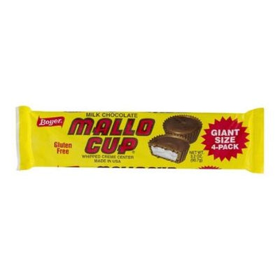 MALLO CUPS GIANT 4 PACK - Jerry America