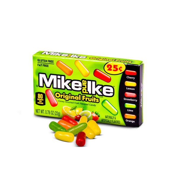 MIKE & IKE ORIGINAL - Jerry America