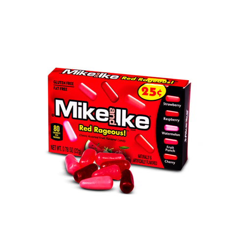 MIKE & IKE REDRAGEOUS - Jerry America