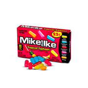 MIKE & IKE TROPICAL TYPHOON - Jerry America
