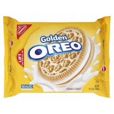 OREO GOLDEN - Jerry America