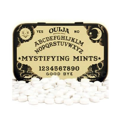 OUIJA MYSTIFYING MINTS - Jerry America