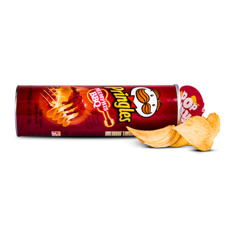 Image of PRINGLES MEMPHIS BARBECUE - Jerry America