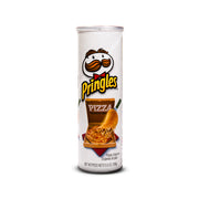 PRINGLES PIZZA - Jerry America