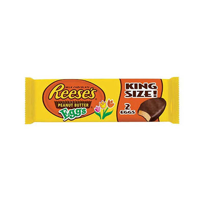 REESE'S PEANUT BUTTER EGG KING SIZE 68 gr - Jerry America