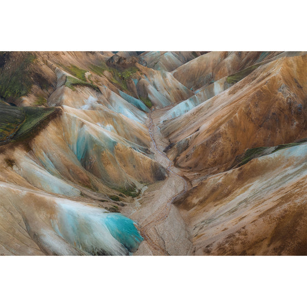 Colored Canyon - 1 of 3