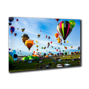 "1.5"" Gallery Wrapped Canvas"