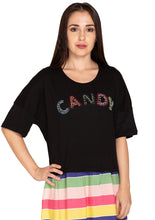Load image into Gallery viewer, CANDY T - SHIRT