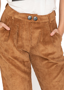 CASUAL LINING PANT