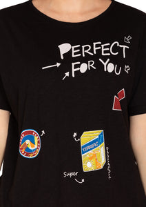 PERFECT FOR YOU T - SHIRT