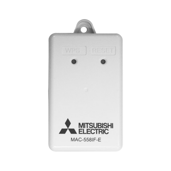 MAC-558IF-E Mitsubishi Electric Wi-Fi Interface - Airtech