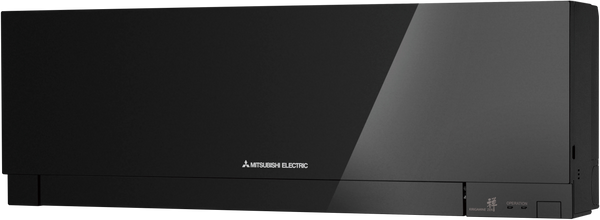 Mitsubishi Electric MSZ-EF25VE2B Wall Split Black - Airtech
