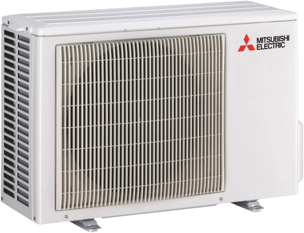 Mitsubishi Electric MSZ-LN25VGB Wall Split Black - Airtech