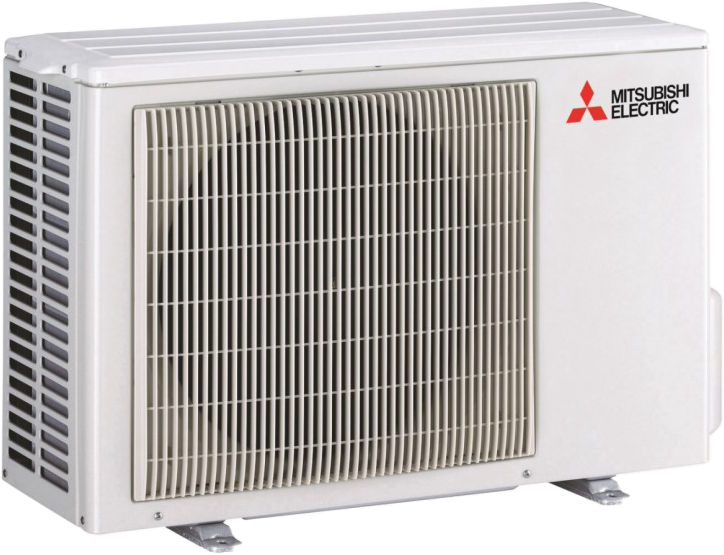 Mitsubishi Electric MSZ-LN25VGR Wall Split Red - Airtech