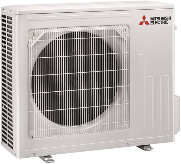 Mitsubishi Electric MSZ-EF50VE2S Wall Split Silver - Airtech