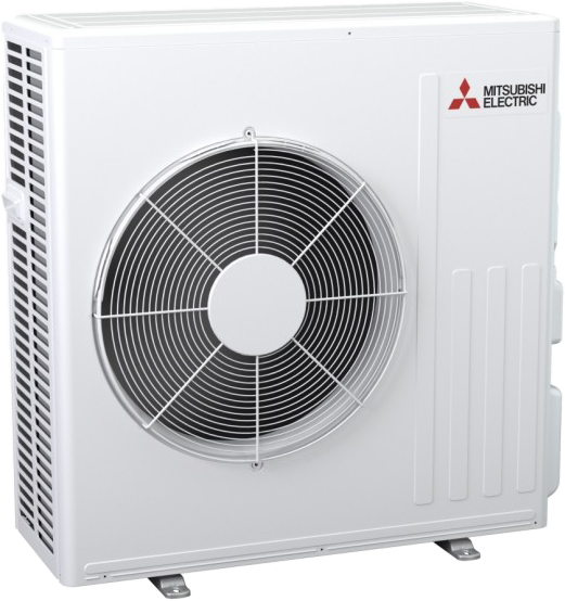 Mitsubishi Electric MSZ-LN50VGR Wall Split Red - Airtech