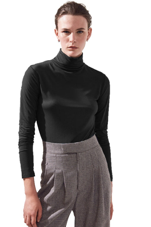 Moscou Turtleneck