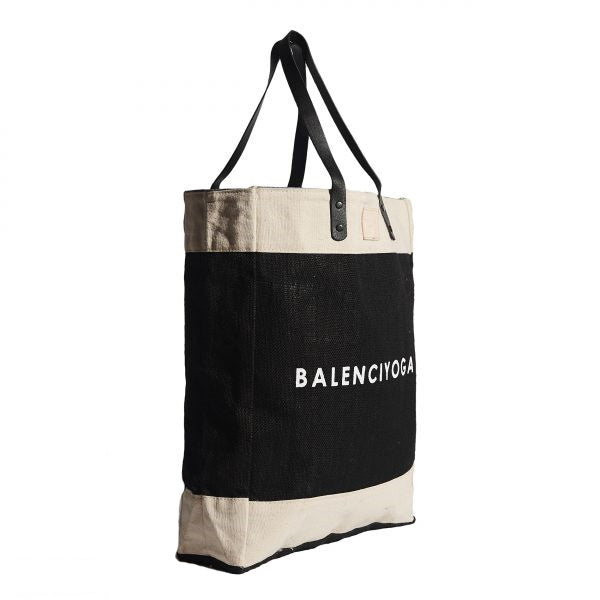 Large Market Bag - Balenciyoga