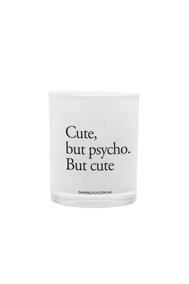 Cute But Psycho Candle