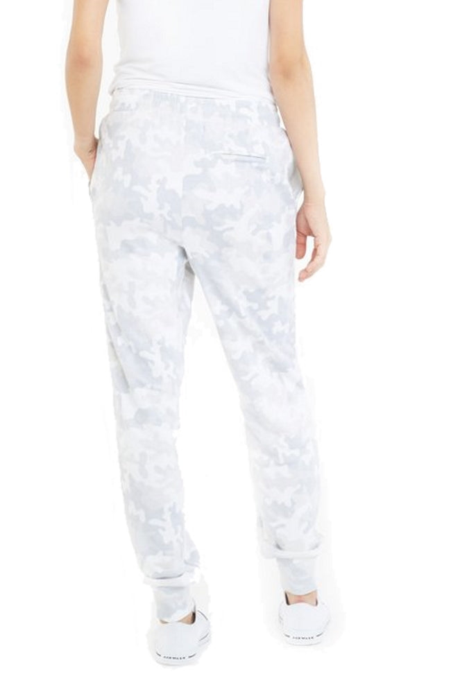 Riley Relaxed Jogger - Camo