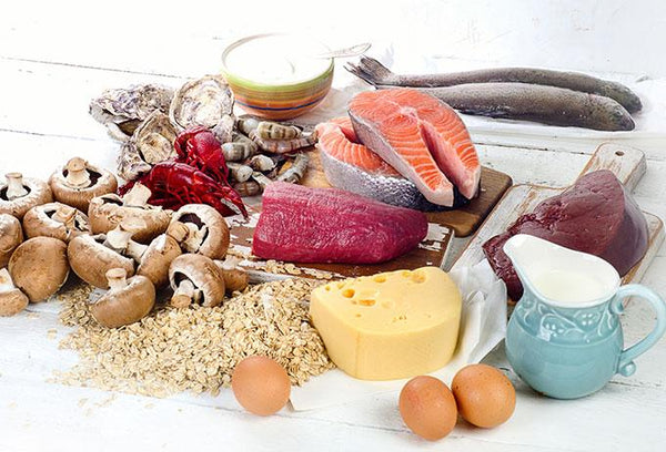 Which Foods Are High In Vitamin B12